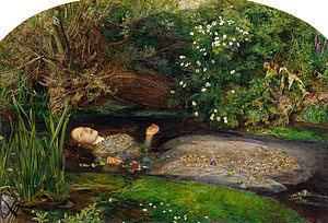 Ofelia Millais